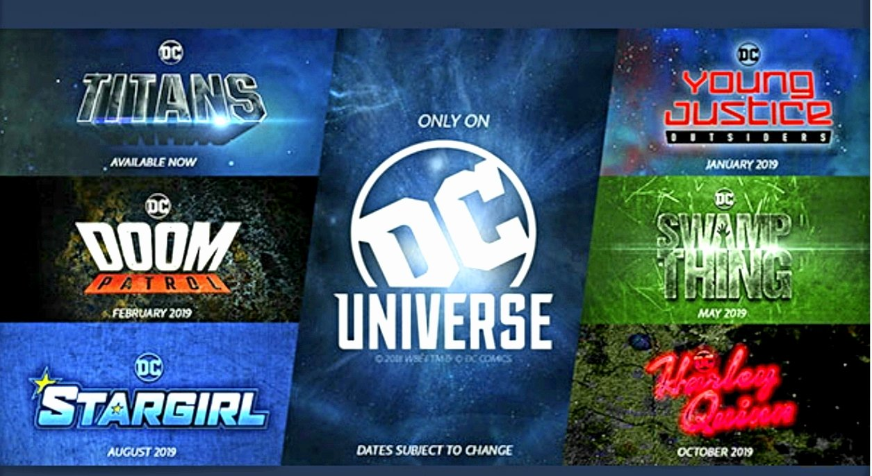 Dc Universe ( chaîne streaming Dc) DuViLojWwAE7Rha