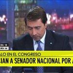 Juan Carlos Marino Twitter Photo