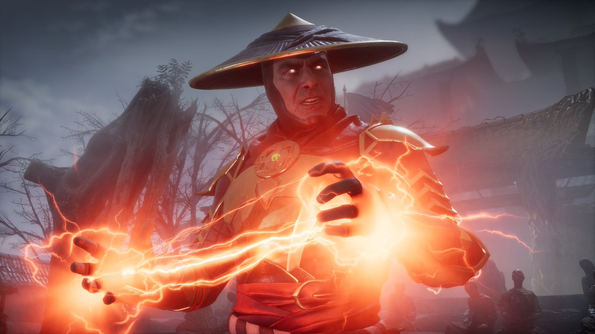 The saga kontinues… Pre-order Mortal Kombat 11 now to fight as Shao Kahn and get access to Closed Beta: xbx.lv/2UKyJ6b #MK11