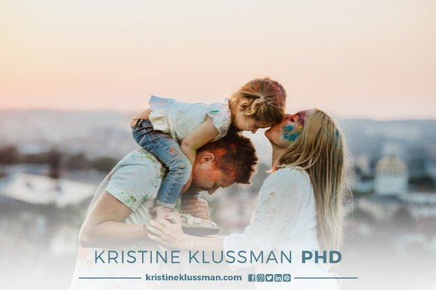 Kristine Klussman PhD on Twitter: