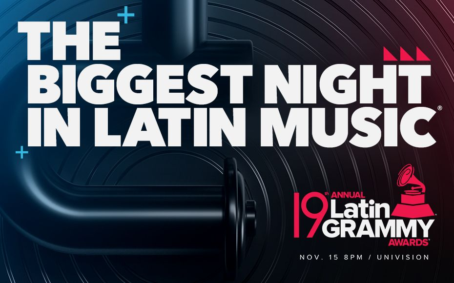 #LatinGRAMMY Latest News Trends Updates Images - leevann