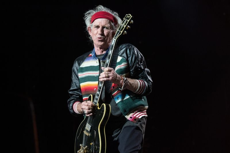 Keith Richards quits drinking - yes, you read right https://t.co/cCBFIqWoxn