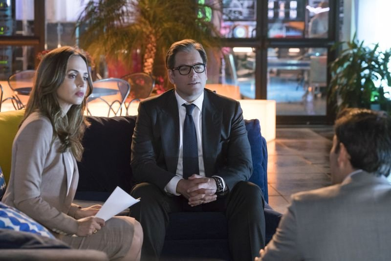 CBS paid $9.5M settlement to Eliza Dushku after she confronted 'Bull' star Michael Weatherly about sexual harassment: report https://t.co/cV3lWFkgdC
