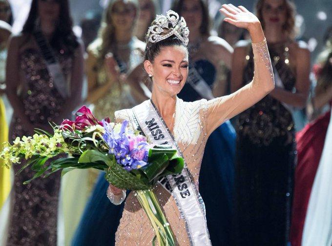 Miss Universe - Page 24 DuVvTx3XcAA5N8i