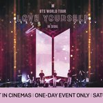 #LoveYourselfinSeoulFilm Twitter Photo