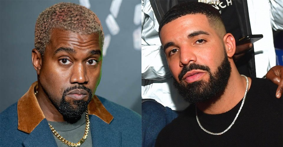 Kanye West calls out Drake in lengthy thread & demands an apology:   https://t.co/b2pfzc2zuI