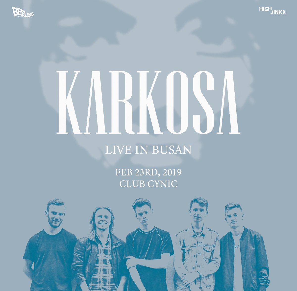 KARKOSA's photo on On Sale