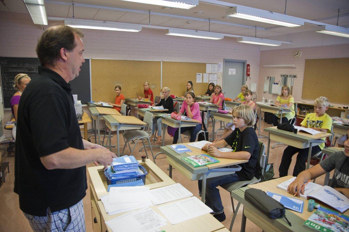 В Финляндии закрыли программу изучения русского языка https://t.co/aaY0iKf0xv