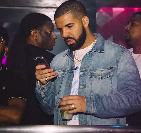 'There would never be a Drake without a Kanye West so never come out your mouth with a threat'