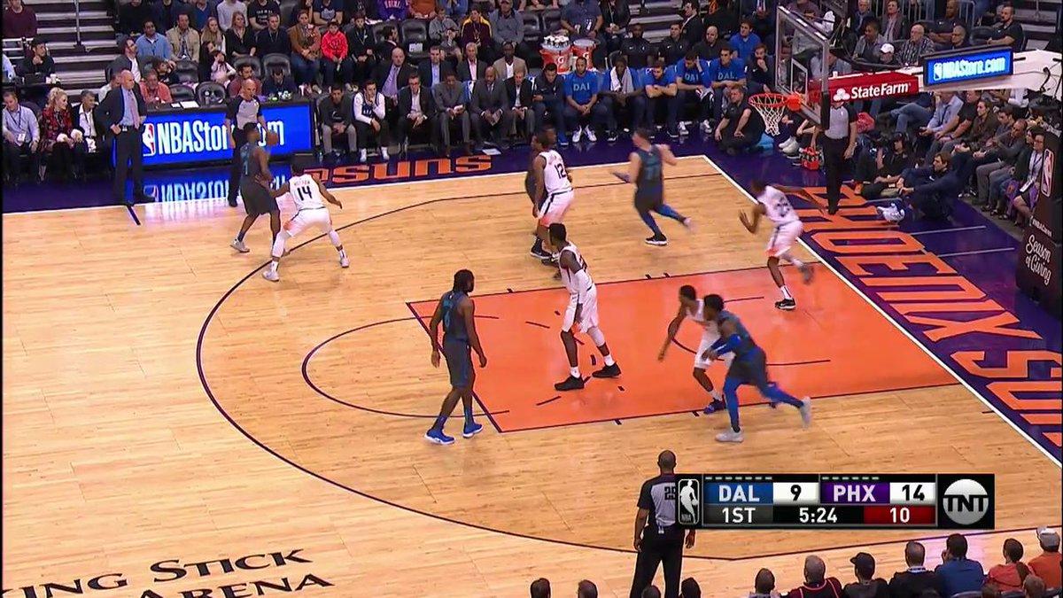 NBA on TNT's photo on Luka
