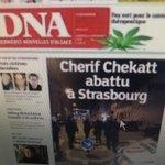 #Chekatt Twitter Photo
