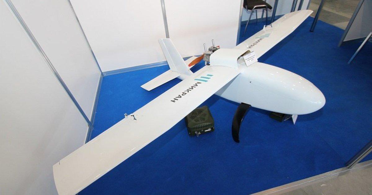 """روسيا تطور درون """"كارنيفورا"""" أول درون مضاد للطائرات بدون طيار UAV. DuWb1iGUwAAhqSG"""