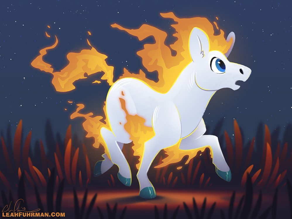 Pooka On Twitter I Used To Dread Cartoon Fire Now I Really Enjoy It I Just Go Semi Mindlessly And As Fast As I Can With The Lasso Tool And It Makes For