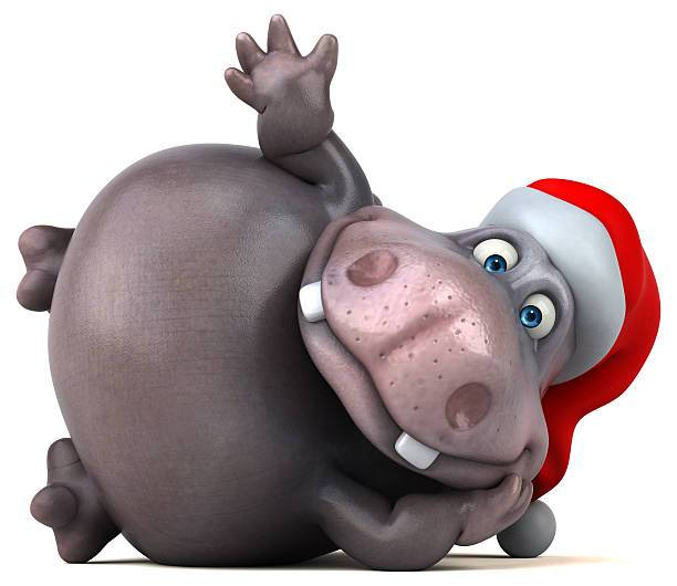 I Wanna Hippopotamus For Christmas.Smarty Pants Magazine For Kids On Twitter I Wanna