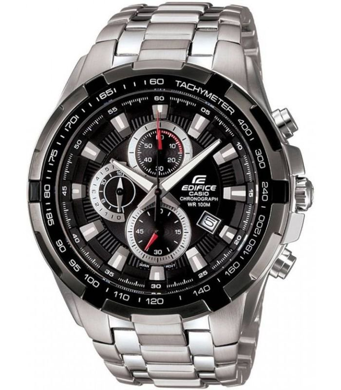 Buy Casio Edifice Men Silver Analogue Watches (ED369)  ✅ Buy at :   #edificewatches #casio #zegareknareke #zegarek #edifice #edificeoriginal #zegarki #prezent #zegarekmeski #edificewatch #moda #ladiesfashion #ladieswear #watches