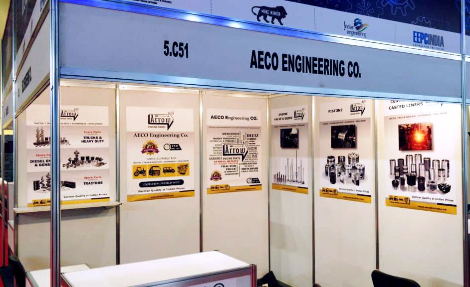 AECO ENGINEERING CO  on Twitter: