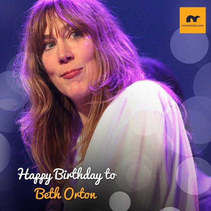 Happy Birthday To Hollywood Singer