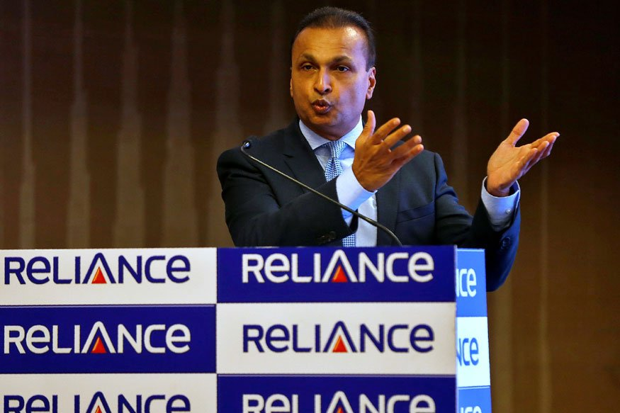 Statement from Anil Ambani on #RafaleVerdict: I welcome SC judgment today summarily dismissing all PILs filed on #Rafale contracts, & conclusively establishing complete falsity of wild, baseless, politically motivated allegations leveled against Reliance Group. | #ModiRafaleWin