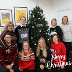 Merry Christmas everyone from i2a @i2aguidance @yarlingtonhg #employment #training #ChristmasJumperDay