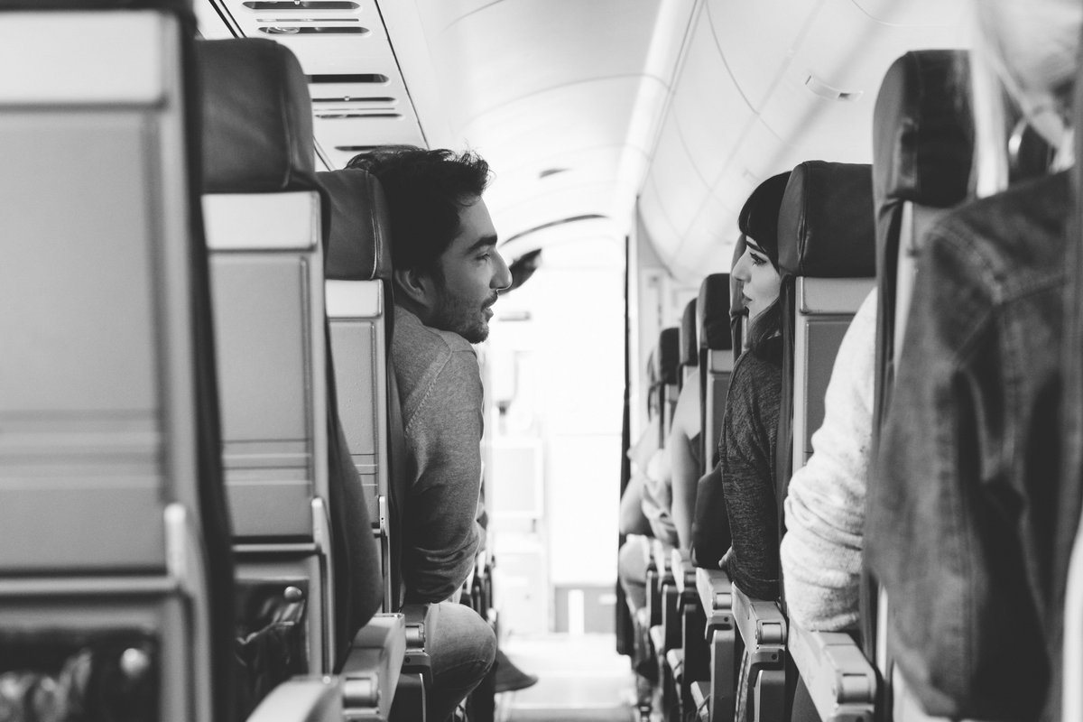 How talking to someone on a plane can change your life https://t.co/Lg8v3ya8dS