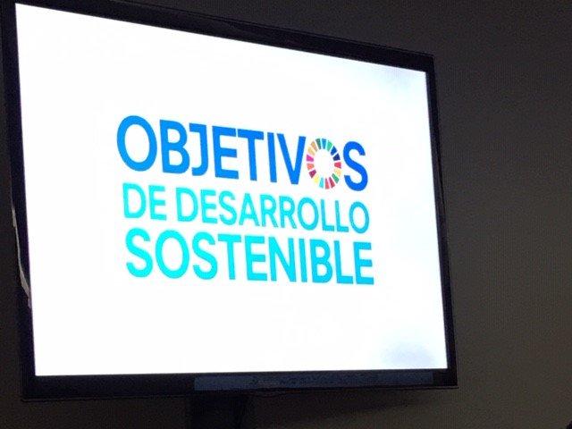 Las organizaciones comienzan a involucrarse con los Objetivos de Desarrollo Sostenible #ODS...