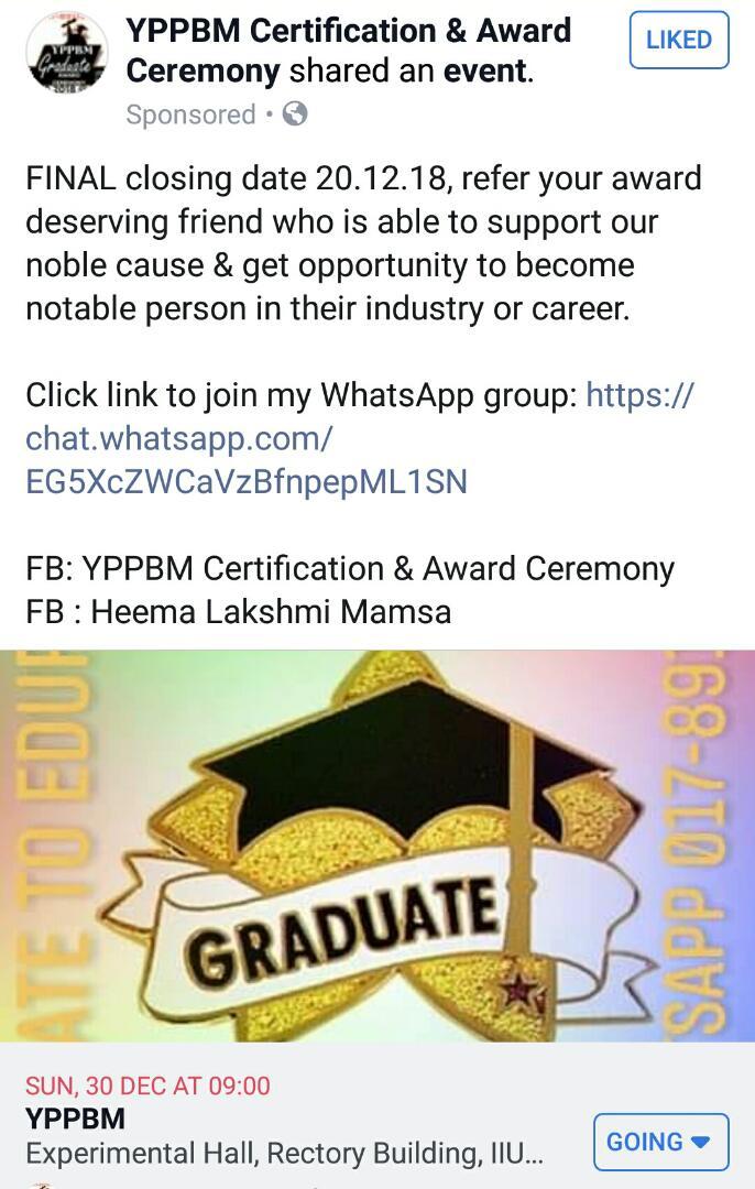 Prof Ln Dr Partheban Sinnappan Gaunder on Twitter: