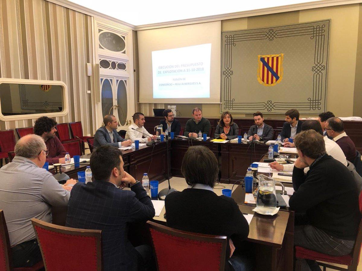 Mallorca acoge la asamblea general del Consorcio de la Red Española de Albergues Juveniles