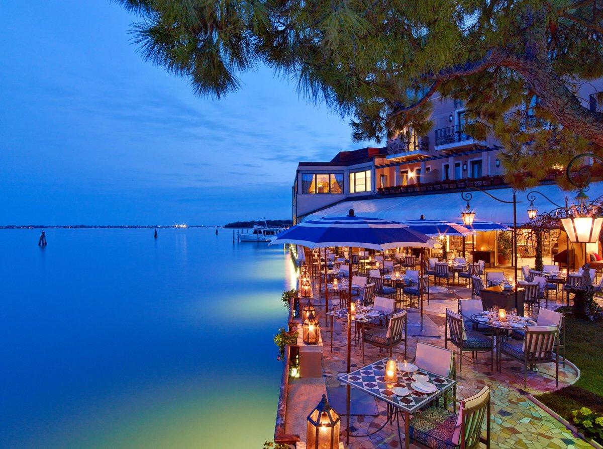 #Venezia, #Lvmh compra l'hotel Belmond #Cipriani...