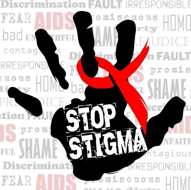 1st of December was World Aids Day. Obviously one day isn't enough to create awareness of how living with HIV/AIDS is not a death sentence. #HIVAwareness