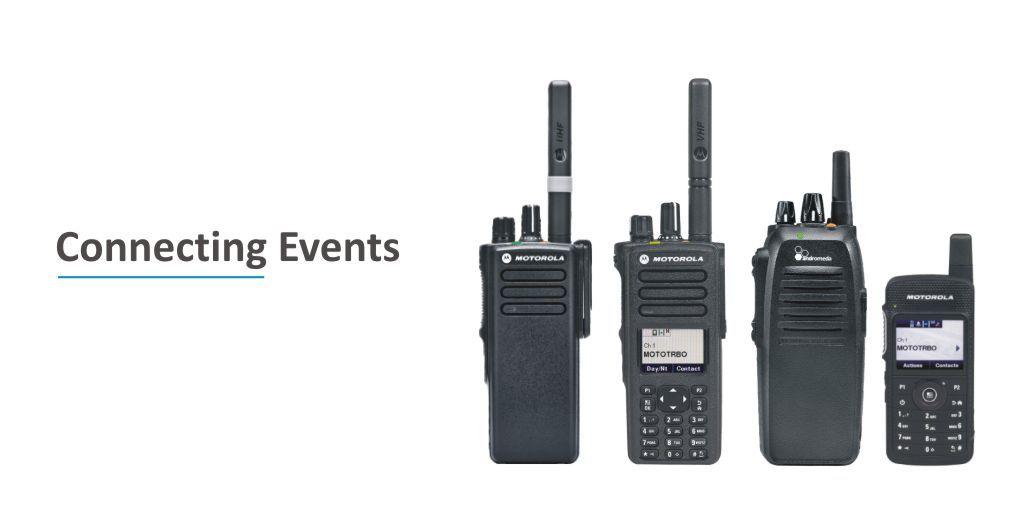 To ensure your site remains in constant communication at the push of a button consider hiring market leading #twowayradios + applications from @dcrs_ltd https://t.co/21VEoCkO6y   #eventtech @openairbusiness #heretosupportyou #festivaltech