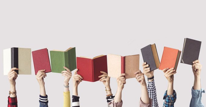 10 livres sur le développement personnel à lire avant 2019 @HerveBommelaer #vendrediLecture #mustread Poke @Vitolae Photo