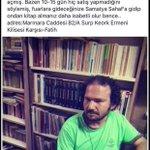 #14AralıkDünyaSabırGünü Twitter Photo