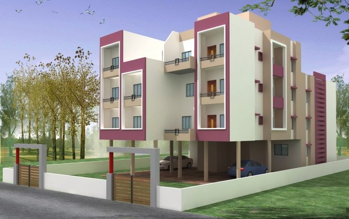 Ready Possession Flats for sale in Sangli Shanti Sagar Colony Ishika Gold And Silver A Project by Kokitkar Builders & Developers Compound wall and Gate Fresh Air and Sunlight Parking gruhkhoj.com/kokitkar-build… #gruhkhoj #GoodYears #GoodNews