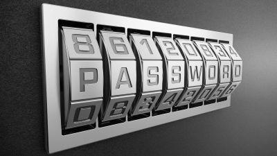 【不動】最悪のパスワード2018年版、ワースト1は「123456」米企業調査 https://t.co/7sTTuk65y6  1位:123456 2位:password 3位:123456789 4位:12345678 5位:12345