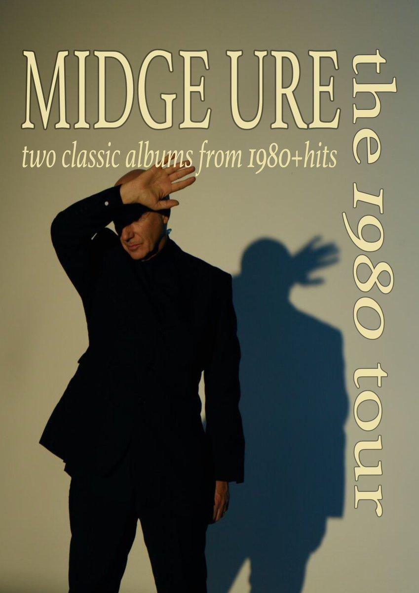 midge ure's photo on On Sale