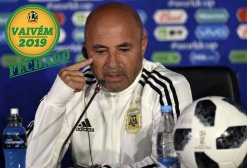 055e08e766 Quais são os próximos passos e o que esperar de Jorge Sampaoli no Santos  https