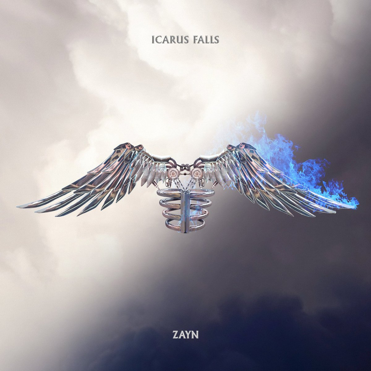 All songs are so good af. #letme #goodyears #Rainberry #icarusfalls #zayn