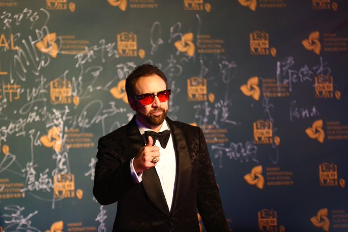 AD: On December 11, the first Hainan International Film Festival kicked off in Sanya, attracting around 100 outstanding filmmakers from US, France, India, and Turkey. The aim is to put on an outstanding film festival for fans and create a never-ending film festival. Photo