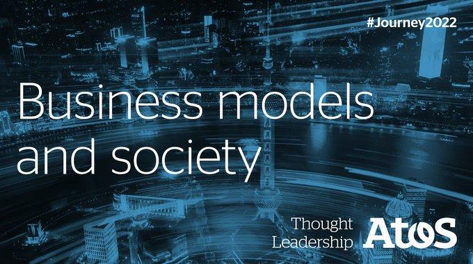 Die Geschwindigkeit und Stärke der Auswirkungen von #digitalen Technologien auf Unternehmen und...