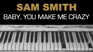 #MiddayShow With @OfficialOlisa NP - Baby, You Make Me Crazy - @samsmith