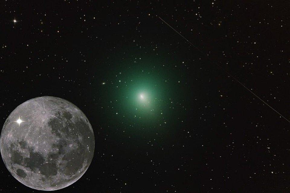 nasa comet tracking - 960×540