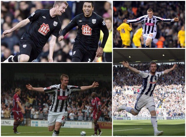Happy birthday Chris Brunt