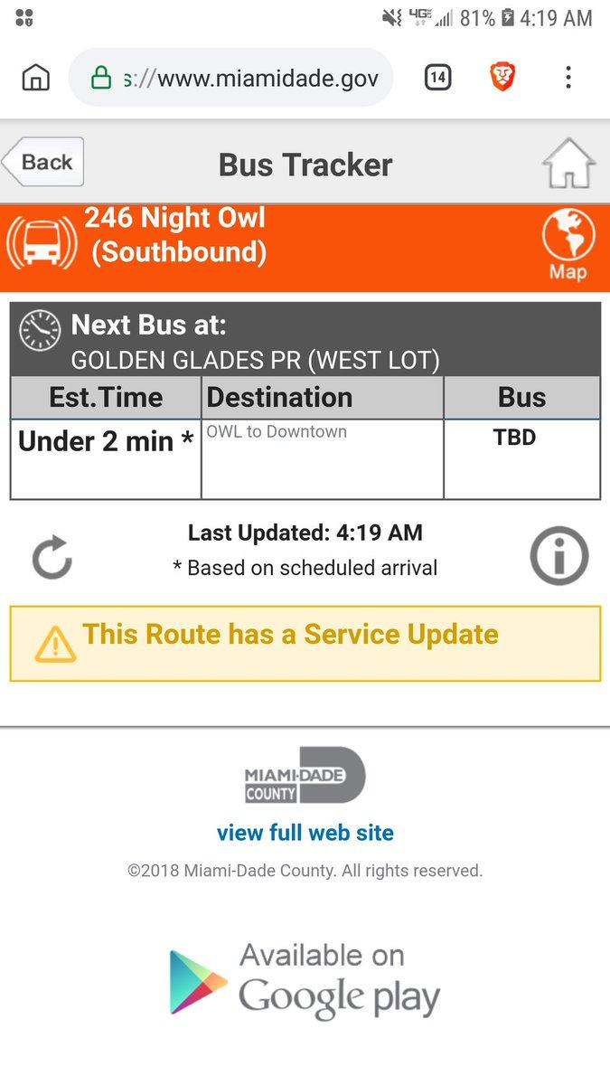 24 Hour #BusMarathon