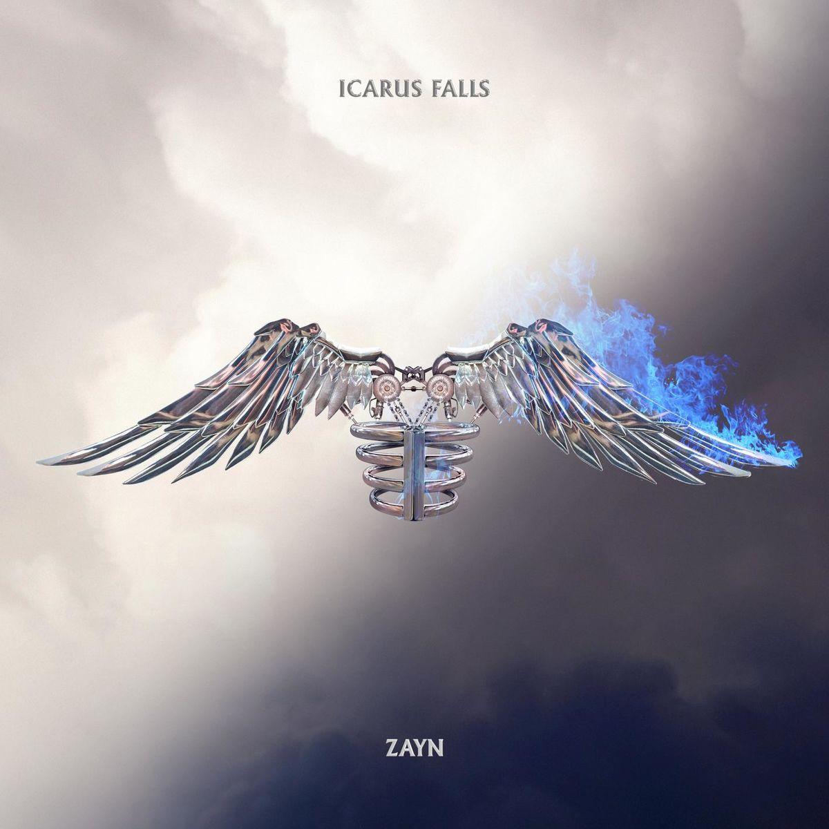 Pour son 2ème album, @ZaynMalik a vu les choses en grand, avec 27 chansons à écouter sur #IcarusFalls ➡️ DeezerFR.lnk.to/IcarusFalls 🎤