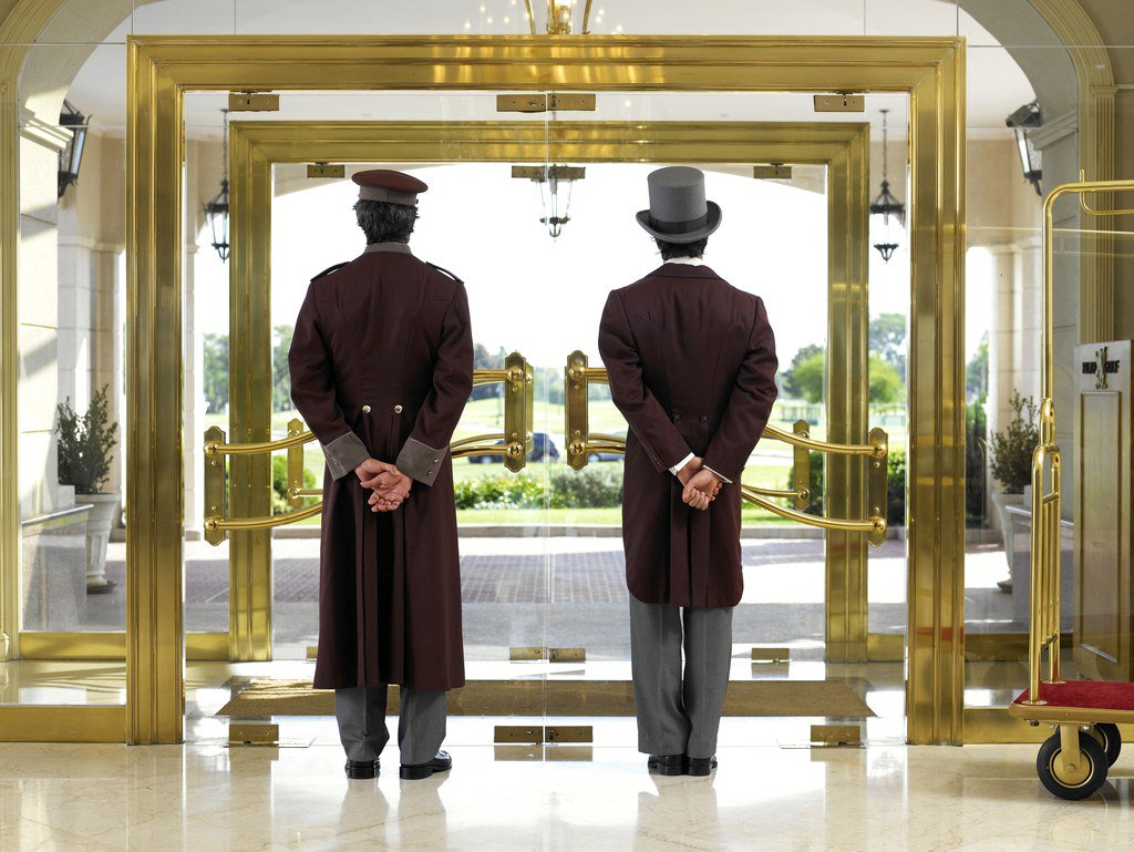 """The secret language of hotel staff: Why you never want to be called a """"peach"""" https://t.co/OSa0CS0rgw"""