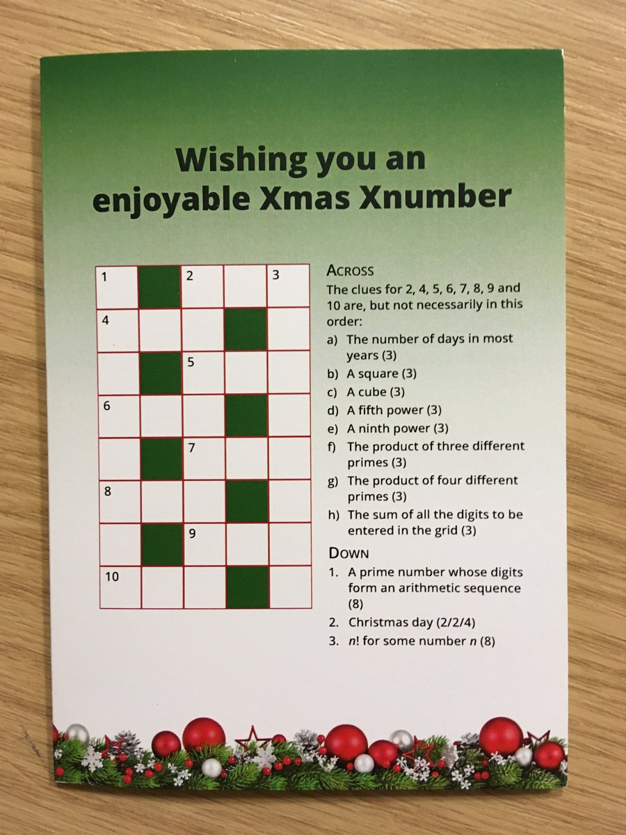 A bit of Christmas fun for the holidays #CognitaWay
