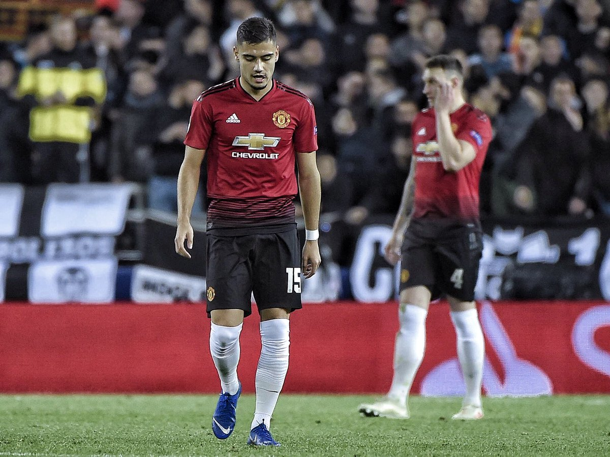 "Andreas Pereira: ""I'm hungry for more. I'm trying to do my best, to keep being involved in and out, each and every week. I was a little bit rusty but, after a few minutes, it went better and better. But I think each game would get better and better."" #MUFC"