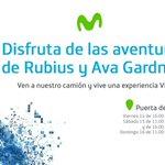 Este finde ARDE Sevilla con nuestra experiencia de Realidad Virtual. ¡Te esperamos! 🔥🔥🔥