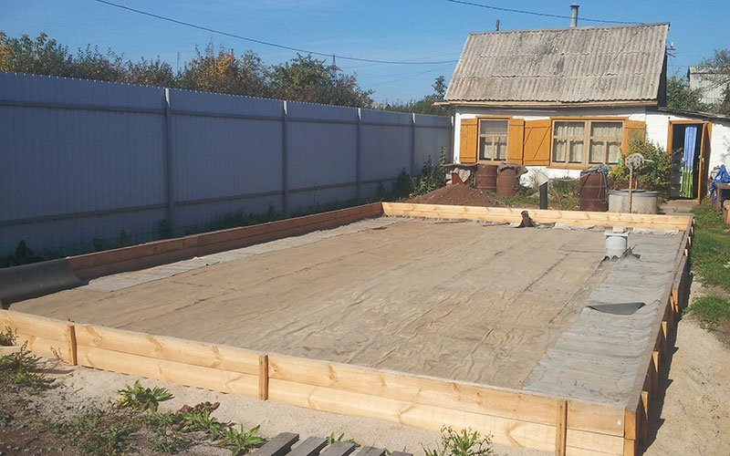 порядок оформления частного дома в собственность после строительства