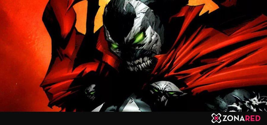 Spawn podría ser uno de los nuevos luchadores que llegarían a Mortal Kombat 11. zr.cm/n57607